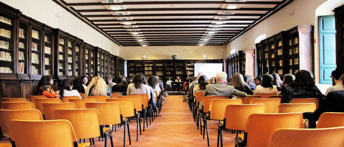 Permalink to: Conferenze, Convegni e Seminari