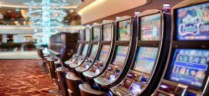 Contrasto al gioco d'azzardo